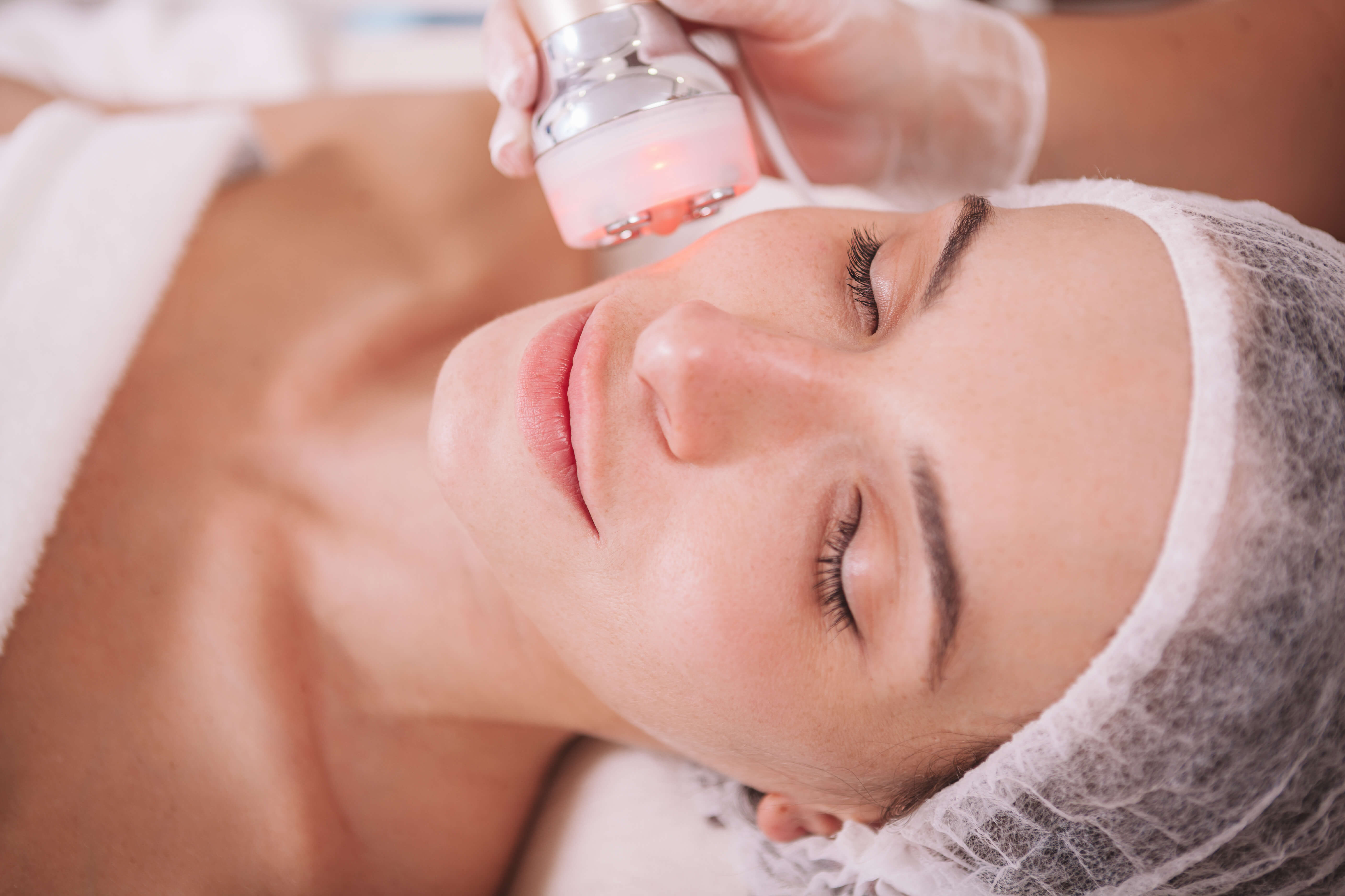 RadioFrequency Treatments